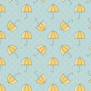 umbrellapattern