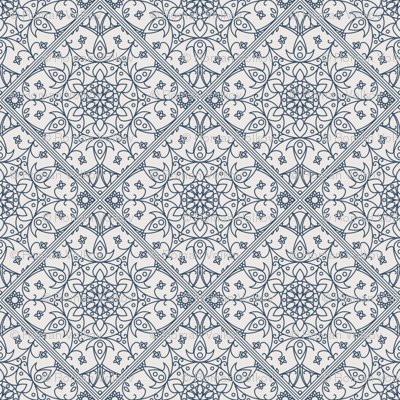 Arabic Vintage Pattern Decoration