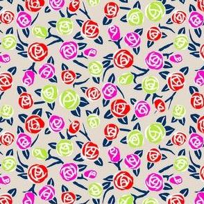 Rose-1 Magenta