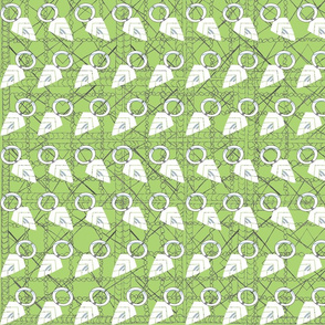 Lime spear