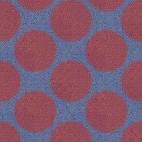 A Nod to Bauhaus Dots 5