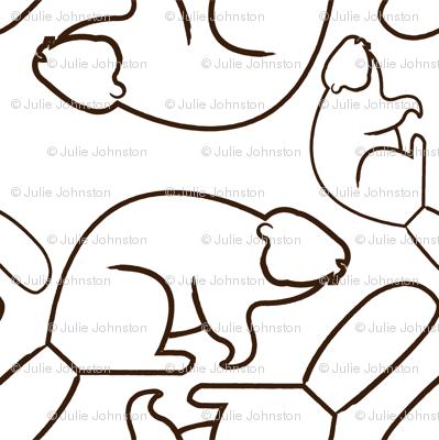 Canadian Beavers