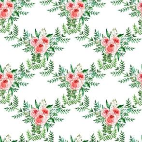 Flower  pose  pattern