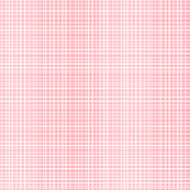 Sunwashed Grid in Pale Pink