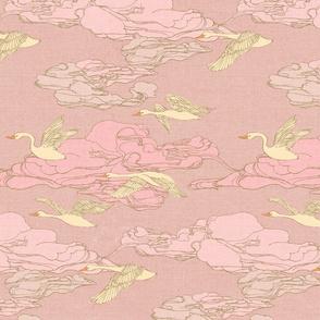 The Wild Swans {Petal}