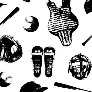 Baseball Gear // Large