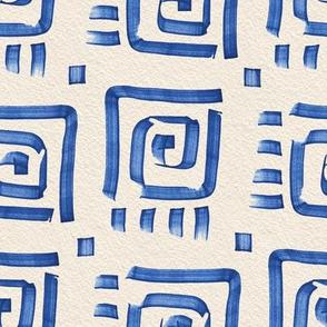 Marker pattern 2