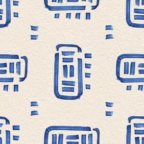 Marker pattern 4