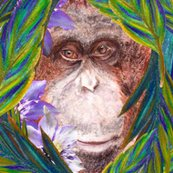 Rrrtropical-orangutan-monkey-chalk-pastel-land-animal-blue-green-by-paysmage_shop_thumb