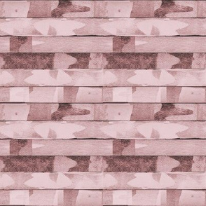 Light pink shiplap SMALL