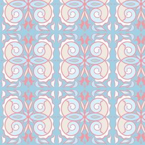 Beautiful ethnic patterns