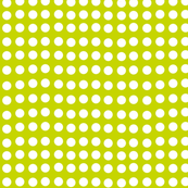 Wavy Dots in Limelight