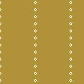 White empty diamonds seamless pattern