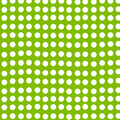 Wavy Dots in Pitch