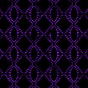 tribal trianle purple _2