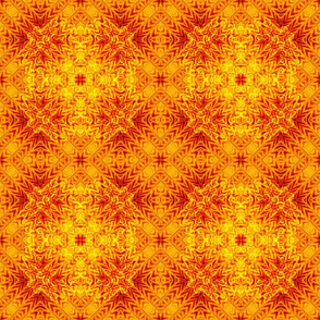 An abstract seamless pattern