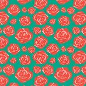 Rrrrmo-peach-rose-on-teal_shop_thumb