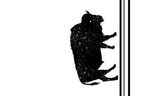 Bison_silhouette_tea_towel_060218_shop_preview