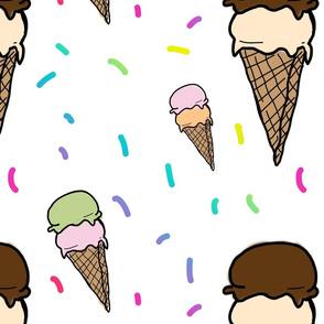 Lick Me Ice Cream