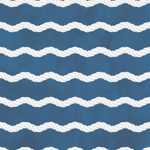 Sailor's Rope Wave