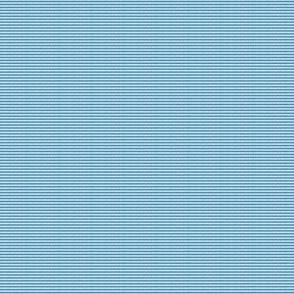 Prairie Patch  /  Raggedy Doll Dress-micro stripe