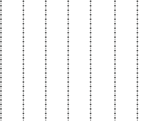 Dark grey diamond lines seamless pattern fabric by pillowfighter on Spoonflower - custom fabric