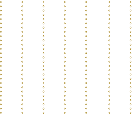 Dark gold empty diamonds seamless pattern fabric by pillowfighter on Spoonflower - custom fabric