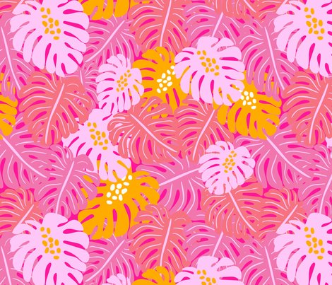 Rrrrmonstera-leaves-bright-pink-01_shop_preview