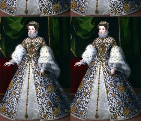 1 Queen Elizabeth 1 inspired princesses Queens renaissance