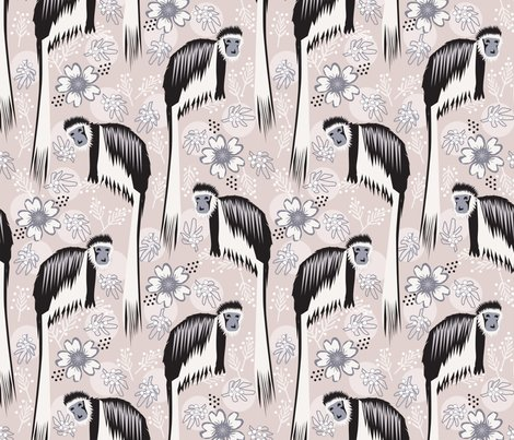 Rcolobus-monkey-in-the-flowers_shop_preview