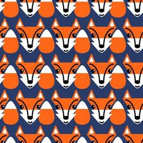 Foxy Check