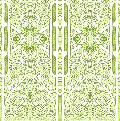 Branching Out fabric by edsel2084 on Spoonflower - custom fabric
