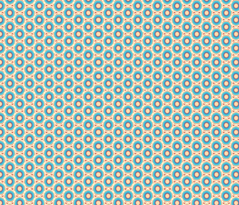Circles fabric by josif_ on Spoonflower - custom fabric
