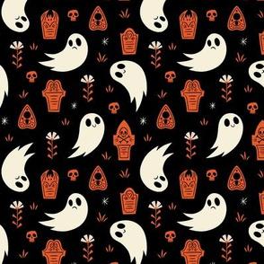 Stay Spooky (ORANGE)