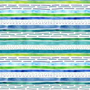Sea currents