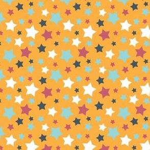 MellowStars - orange