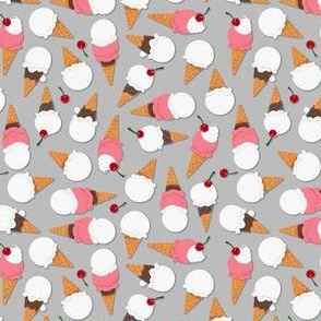 Ice Cream Cone v2