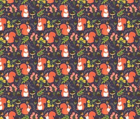 Rrrrrrrrrrrrrcute-squirrels-purple-pattern_shop_preview