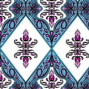 Tiles Series 3 14