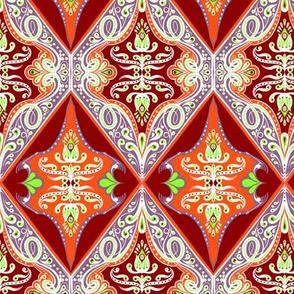 Tile Series 3 8