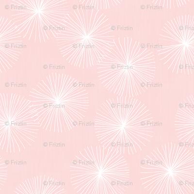 Dandelions M+M Icing by Friztin