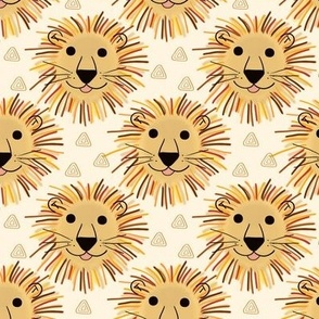 Lion Safari