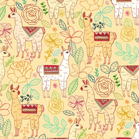 Rrrrbackground-color-mexican-llama-pattern-base10_shop_preview
