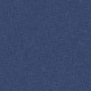 DELFT BLUE LINEN