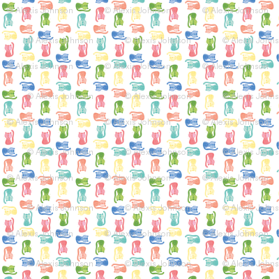 AU_colorfulkitty_pattern