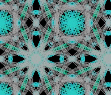 Stars fabric by sewingfever on Spoonflower - custom fabric