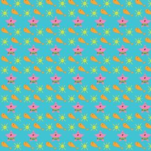 seas pattern