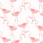 flamingos on super soft pink 5 29 18 36X