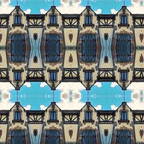 """""""Row Houses"""""""