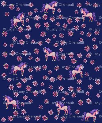 Unicorn Flowers